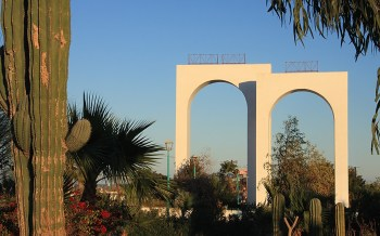 San Filipe's Arches