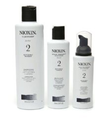 Nioxin Shampoo Review: Does it Really Work? | Hold the ...