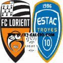 Lorient-Troyes