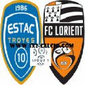 Troyes-Lorient