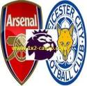 Arsenal-Leicester