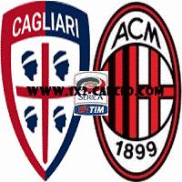 Pronostico Cagliari Milan