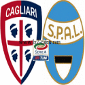 pronostico Cagliari-SPAL