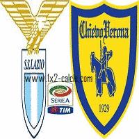 pronostico Lazio-Chievo