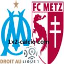 Pronostico Marsiglia-Metz