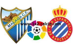 Pronostico Malaga-Espanyol