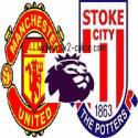 Manchester Utd-Stoke
