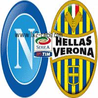 pronostico Napoli-Verona 19 ottobre