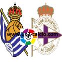 Pronostico Real Sociedad-Deportivo La Coruña