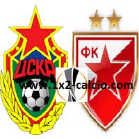 CSKA Mosca-Stella Rossa
