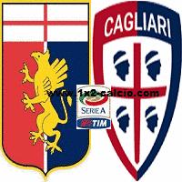 pronostico Genoa-Cagliari