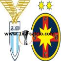 Lazio-Steaua Bucarest