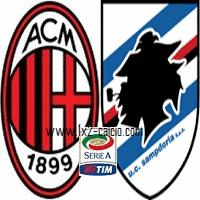 Pronostico Milan-Sampdoria 6 gennaio