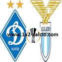 Pronostico Dinamo Kiev-Lazio