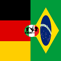 pronostico Germania-Brasile