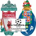 pronostico Liverpool-Porto