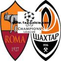 pronostico Roma-Shakhtar