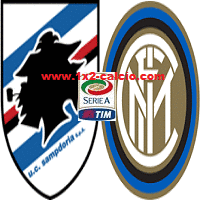 pronostico sampdoria-inter