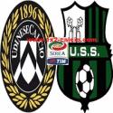 pronostico Udinese-Sassuolo