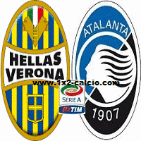 Pronostico Verona Atalanta