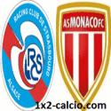 Pronostico Strasburgo-Monaco