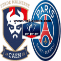Pronostico Caen-PSG