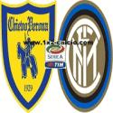 pronostico Chievo-Inter 22 dicembre