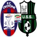 pronostico Crotone-Sassuolo