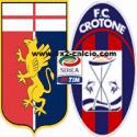 pronostico Genoa-Crotone