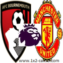 Pronostico Bournemouth-Manchester United 18 aprile 2018