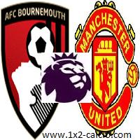 Pronostico Bournemouth-Manchester United 18 aprile 2018