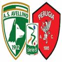 Avellino-Perugia - Serie B