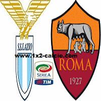 pronostico Lazio-Roma 1 settembre