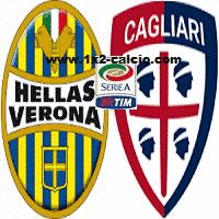 Pronostico Verona-Cagliari 20 giugno