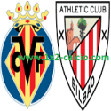 Pronostico Villarreal-Athletic Bilbao