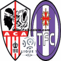 pronostico Ajaccio-Tolosa