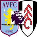 pronostico Aston Villa-Fulham