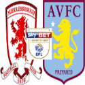 pronostico Middlesbrough-Aston Villa