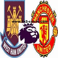 Pronostico West Ham-Manchester Utd 10 maggio 2018