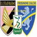 Palermo-Frosinone - Serie B