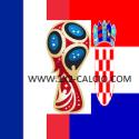 pronostico Francia-Croazia