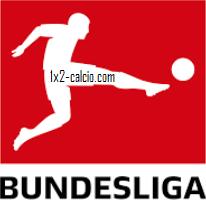 Pronostici Bundesliga 19 gennaio 2020