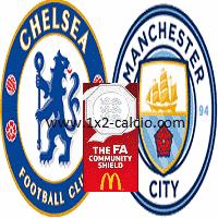 Pronostico Chelsea-Manchester City finale