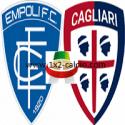 pronostico Empoli-Cagliari