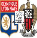 Pronostico Lione-Nizza