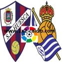 Pronostico Huesca-Sociedad