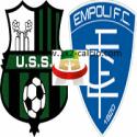 pronostico Sassuolo-Empoli