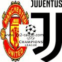 pronostico manchester united-juventus