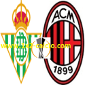Pronostico Betis-Milan