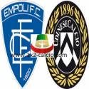 pronostico Empoli-Udinese